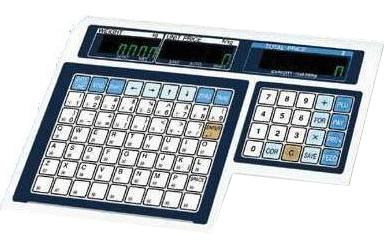 инструкция весы Cas Lp 15 - фото 8